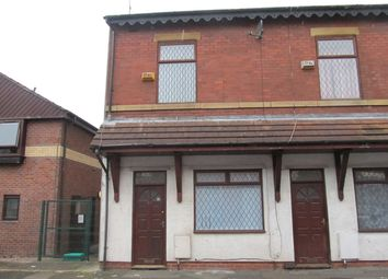 Thumbnail 3 bed terraced house to rent in Victoria Street, Radcliffe, Manchester