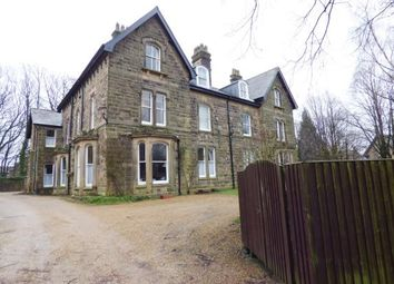 Thumbnail 2 bed flat for sale in Palace Mansions, 6 Marlborough Road, Buxton, Derbyshire
