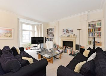 Thumbnail 3 bed flat for sale in Iverna Court, Wright's Lane, Kensington, Greater London