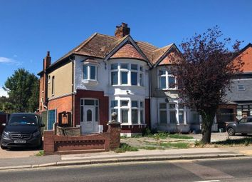 Thumbnail 4 bed semi-detached house for sale in 403 Cranbrook Road, Ilford, Essex