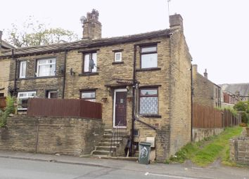 Thumbnail 2 bedroom property for sale in Cemetery Road, Bradford