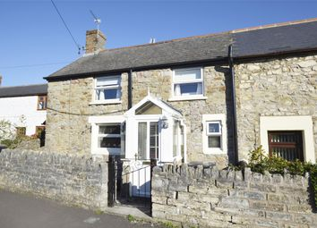 Thumbnail 2 bedroom cottage for sale in 3 The Crossways, Church Street, Coleford, Radstock, Somerset