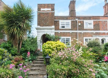 Thumbnail 2 bed cottage for sale in Rosemary Gardens, London
