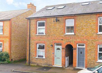 3 bed property for sale in Molewood Road, Hertford SG14
