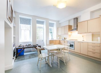 Thumbnail 2 bed flat to rent in Sloane Court West, London