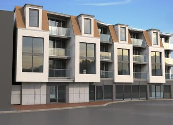 Thumbnail 2 bed flat for sale in Station Approach, West Byfleet