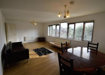 Thumbnail 2 bedroom flat to rent in Ashdon Close, Woodford Green
