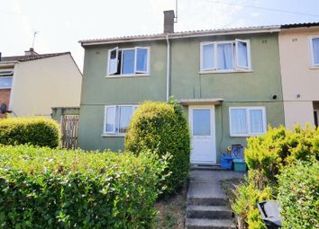 Thumbnail 3 bed semi-detached house for sale in Bazeley Road, Matson, Gloucester