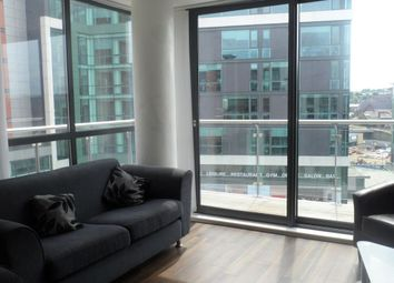 Thumbnail 2 bed flat to rent in Plaza Quarter, Barnsley, South Yorkshire