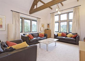 Thumbnail 2 bed flat for sale in John Gilmour Way, Burley In Wharfedale, Ilkley