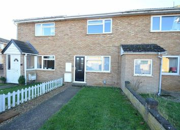 Thumbnail 2 bed terraced house to rent in Dunstable Close, Flitwick, Bedford