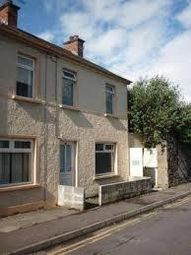 Thumbnail 2 bed end terrace house to rent in Greenwell Street, Newtownards