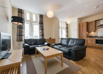 Thumbnail 2 bed flat to rent in Academy Court, 34 Glengall Road, London