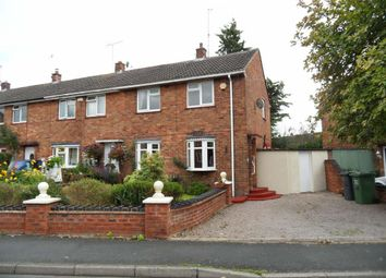 Thumbnail 3 bed terraced house to rent in Princess Way, Stourport-On-Severn