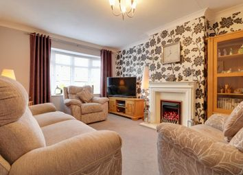 Thumbnail 2 bed semi-detached bungalow for sale in Anchor Road, Hull