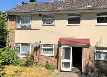 Thumbnail 2 bed flat for sale in Wimborne Road, Bear Cross, Bournemouth
