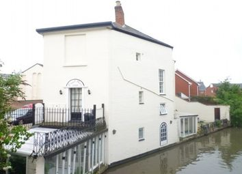 Thumbnail 1 bed flat to rent in Rusina Court, Ranelagh Terrace, Leamington Spa