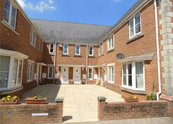 Thumbnail 2 bed maisonette for sale in Minnow Close, Swindon, Wiltshire