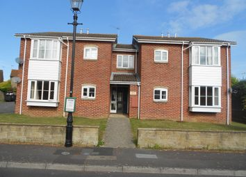 Thumbnail 1 bed flat for sale in White Mead, Yeovil