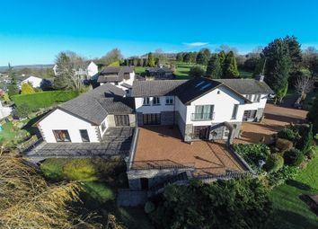 Thumbnail 6 bed detached house for sale in Penllyn Village, Cowbridge, The Vale Of Glamorgan