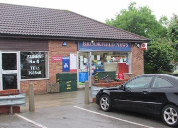Thumbnail Retail premises to let in 1 Linden Avenue, Brookfields Shopping Centre, Lincoln, Lincolnshire