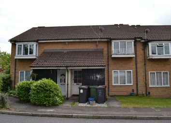 Thumbnail 2 bed maisonette to rent in Bray Close, Borehamwood