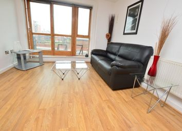 Thumbnail 2 bed flat to rent in St. James Quay, Leeds