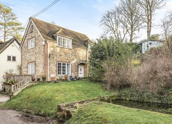 Thumbnail 2 bed detached house for sale in Beckley, Oxfordshire
