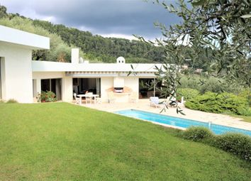 Thumbnail 4 bed property for sale in Cabris, Alpes-Maritimes, France