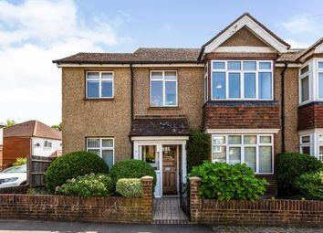 4 bed semi-detached house for sale in Southwood Avenue, Tunbridge Wells, Kent, . TN4