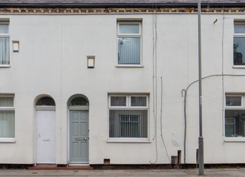 Thumbnail 4 bed terraced house to rent in Cambria Street South, Liverpool