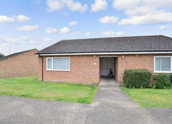 Thumbnail 1 bed semi-detached bungalow for sale in Victoria Drive, Southdowns, South Darenth, Kent