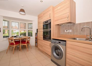 2 bed end terrace house for sale in Waterloo Walk, Kings Hill, West Malling, Kent ME19
