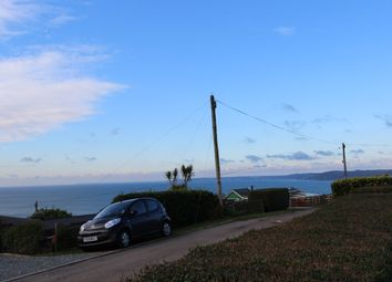 Thumbnail 2 bed detached bungalow for sale in Freathy, Millbrook, Cornwall