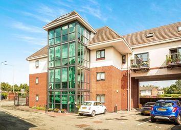 Thumbnail 2 bed flat for sale in Southside, Argoed Road, Buckley, Flintshire