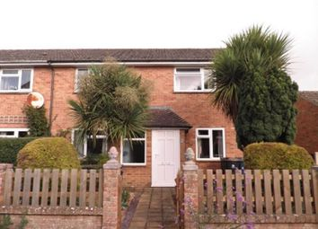 Thumbnail 3 bed property to rent in Church Close, Bourton, Nr Gillingham