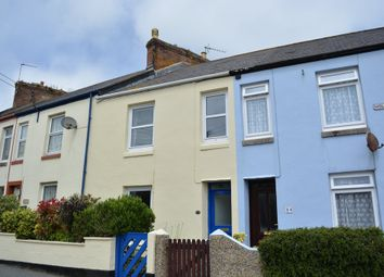 Thumbnail 1 bedroom terraced house for sale in Holly Terrace, Heamoor, Penzance