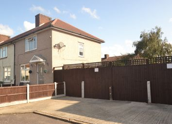 Thumbnail 3 bed end terrace house for sale in Urswick Gardens, Dagenham