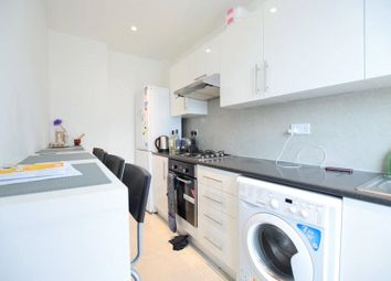 Thumbnail 4 bed flat to rent in Clarence Avenue, London