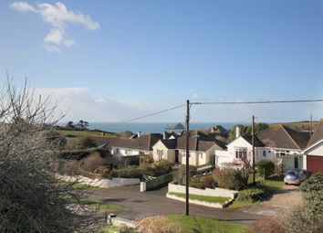 Thumbnail 5 bed detached house for sale in Church Road, Wembury, Plymouth