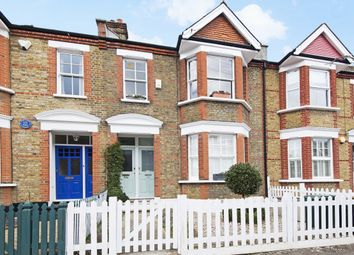 Thumbnail 1 bed flat for sale in Kenwyn Road, West Wimbledon