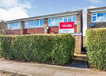 Thumbnail 1 bed maisonette for sale in Cadwell Court, Cadwell Lane, Hitchin, Herts