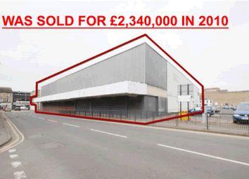 Thumbnail Commercial property for sale in 2, Fowlds Street, Kilmarnock KA13Dg