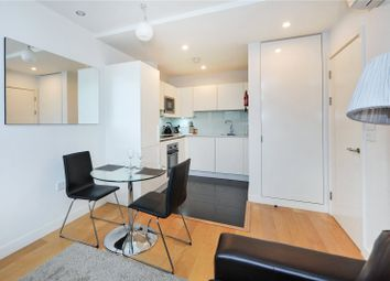 Thumbnail 1 bed flat for sale in Castle Wharf, East Tucker Street, Bristol, Somerset