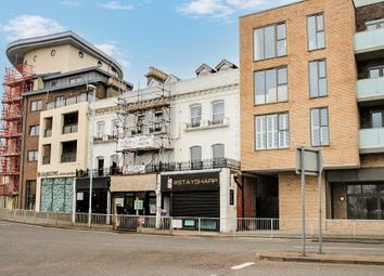 Thumbnail 2 bed flat for sale in Chapel Road, Worthing