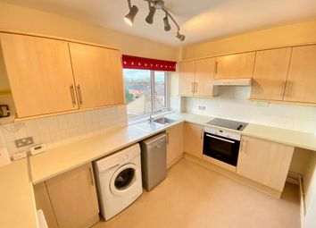 Thumbnail 2 bed flat to rent in Brunswick Road, Norwich