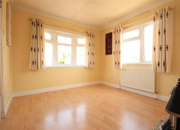 Thumbnail 1 bed mobile/park home for sale in Horsham Road, Beare Green, Dorking, Surrey
