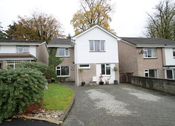 Thumbnail 3 bed detached house for sale in Crescent Gardens, Ivybridge