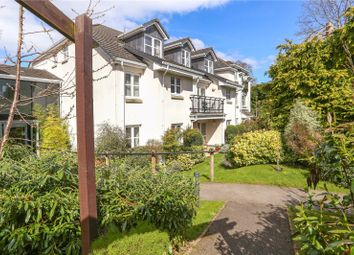 Thumbnail 2 bed flat for sale in Radford Court, Tower Road, Liphook, Hampshire