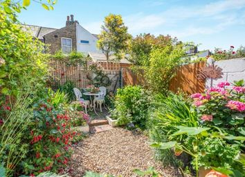 Thumbnail 2 bed terraced house for sale in Thames Ditton, Surrey, N